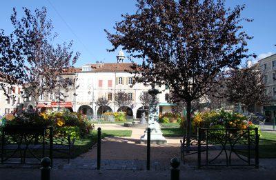 Montrejeau