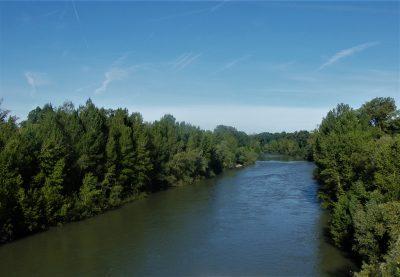 La Garonne à vélo - Carbonne