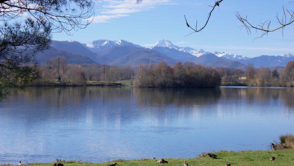 Lac de Montréjau