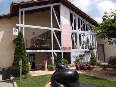 Office de Tourisme de Martres-Tolosane