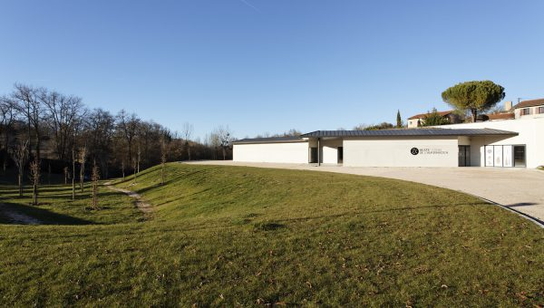 Le Musée de l'Aurignacien