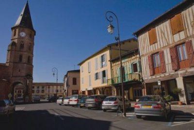 Office de Tourisme de Lisle-En-Dodon
