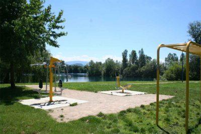 Lac de Sède