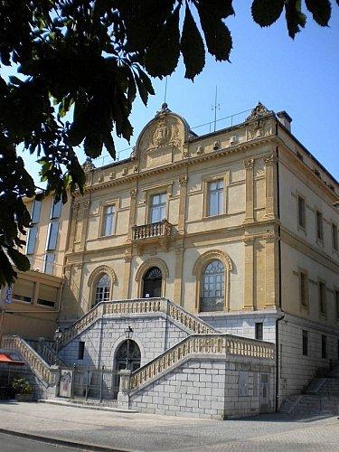 Musée de Saint-Gaudens