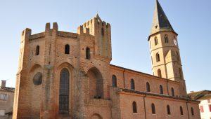 Eglise de Lisle-En-Dodon